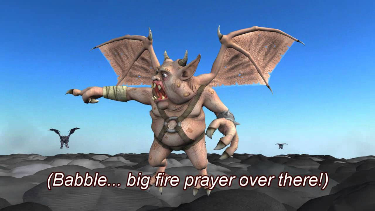 Powerful Prayer Against The Kingdom Of Darkness